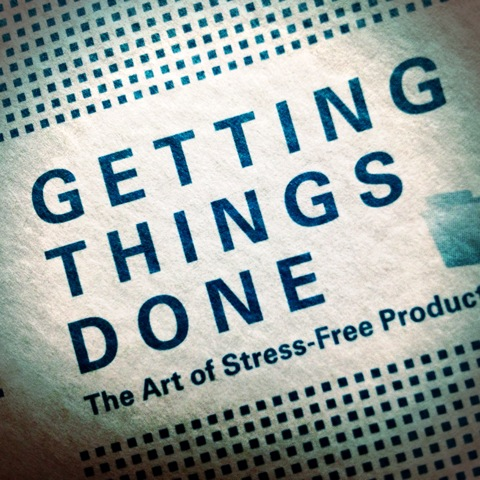 GTD (Getting Things Done)